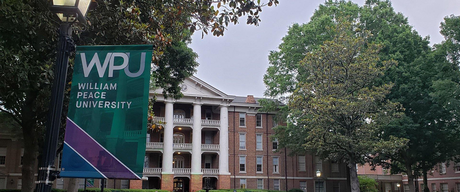 Alumni Events at WPU - test Calendar