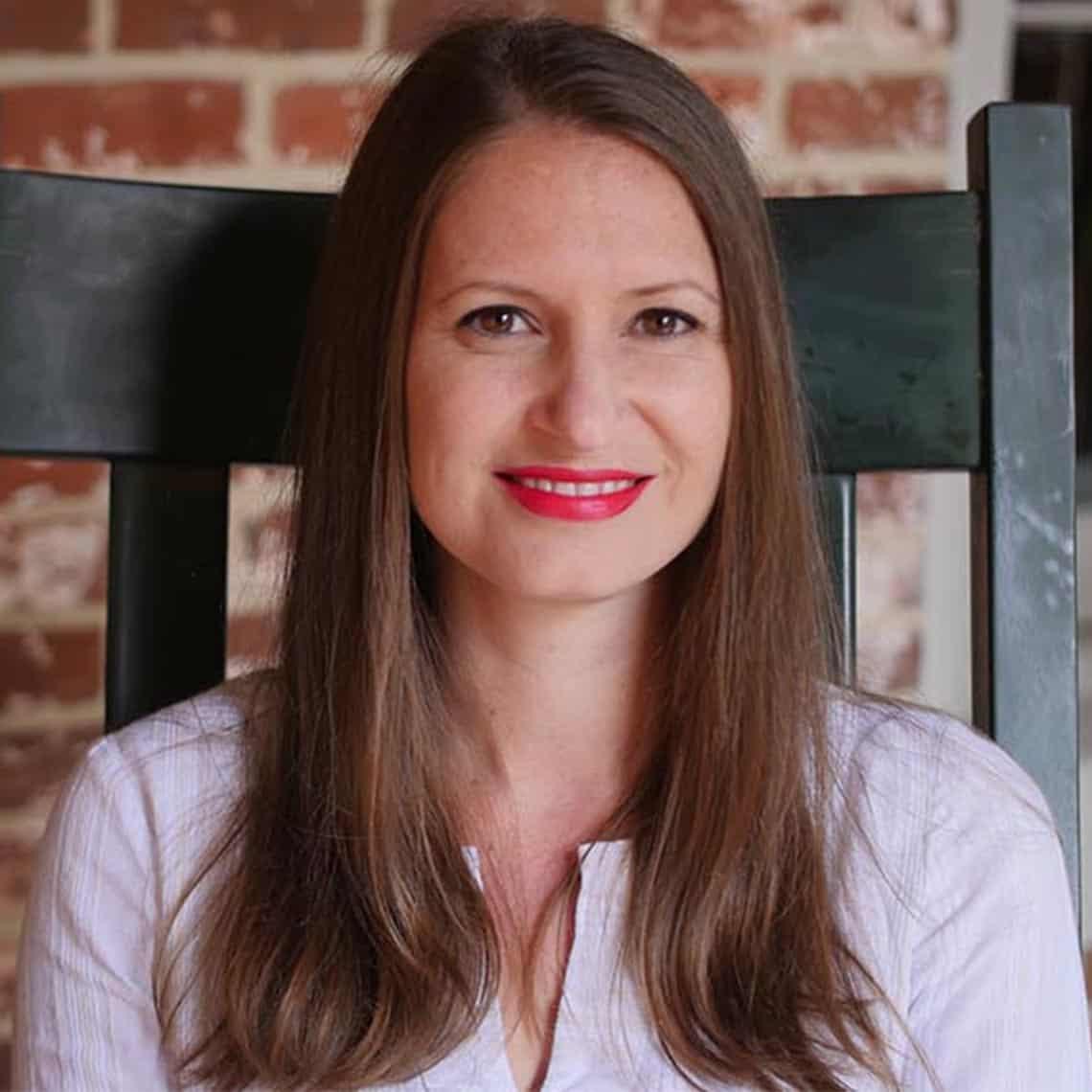 Amanda Bock 1 - #PeopleOfPeace