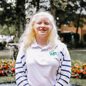 Anna Brown William Peace University 300x300 - Meet Our Staff