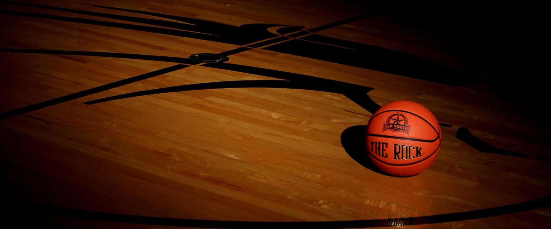 Basketball banner image.