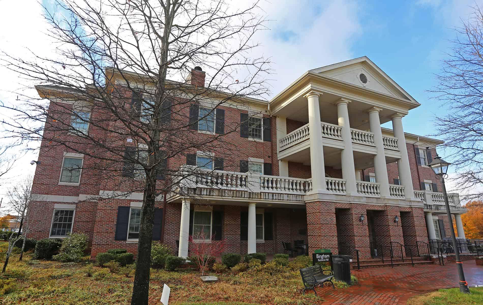 Bingham Residence Hall