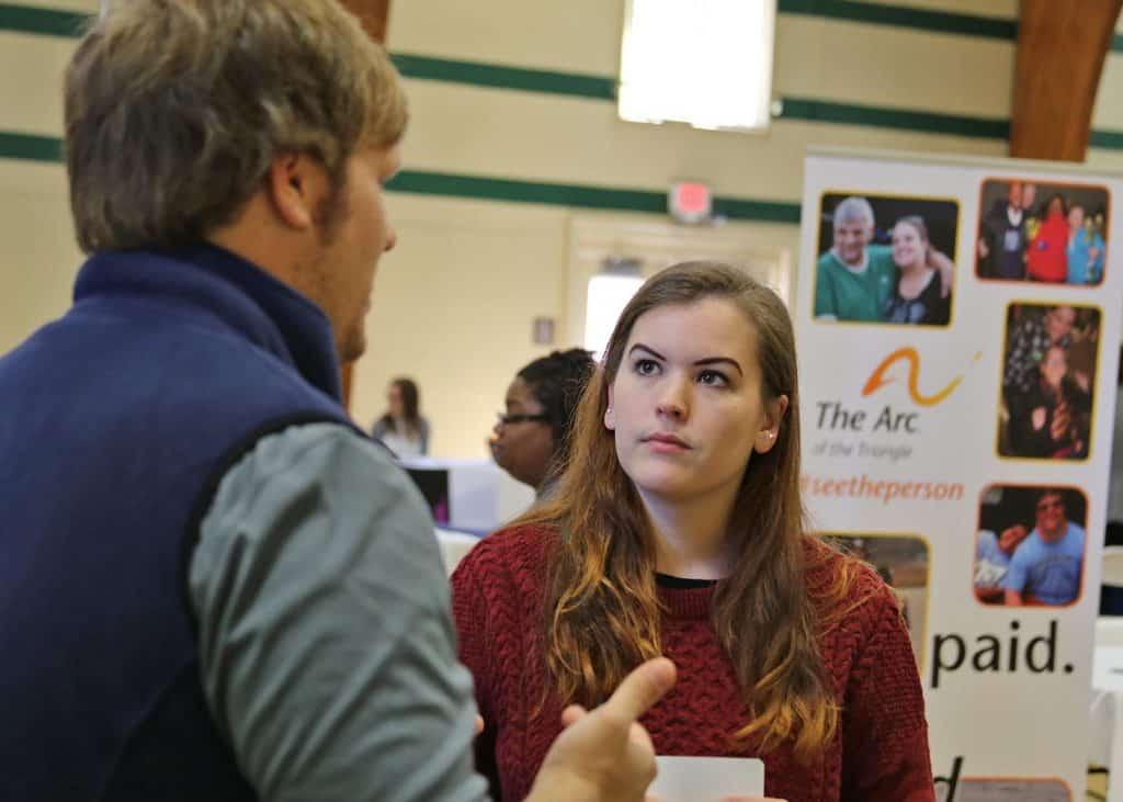 Career Fair Program 1024x731 - Internships