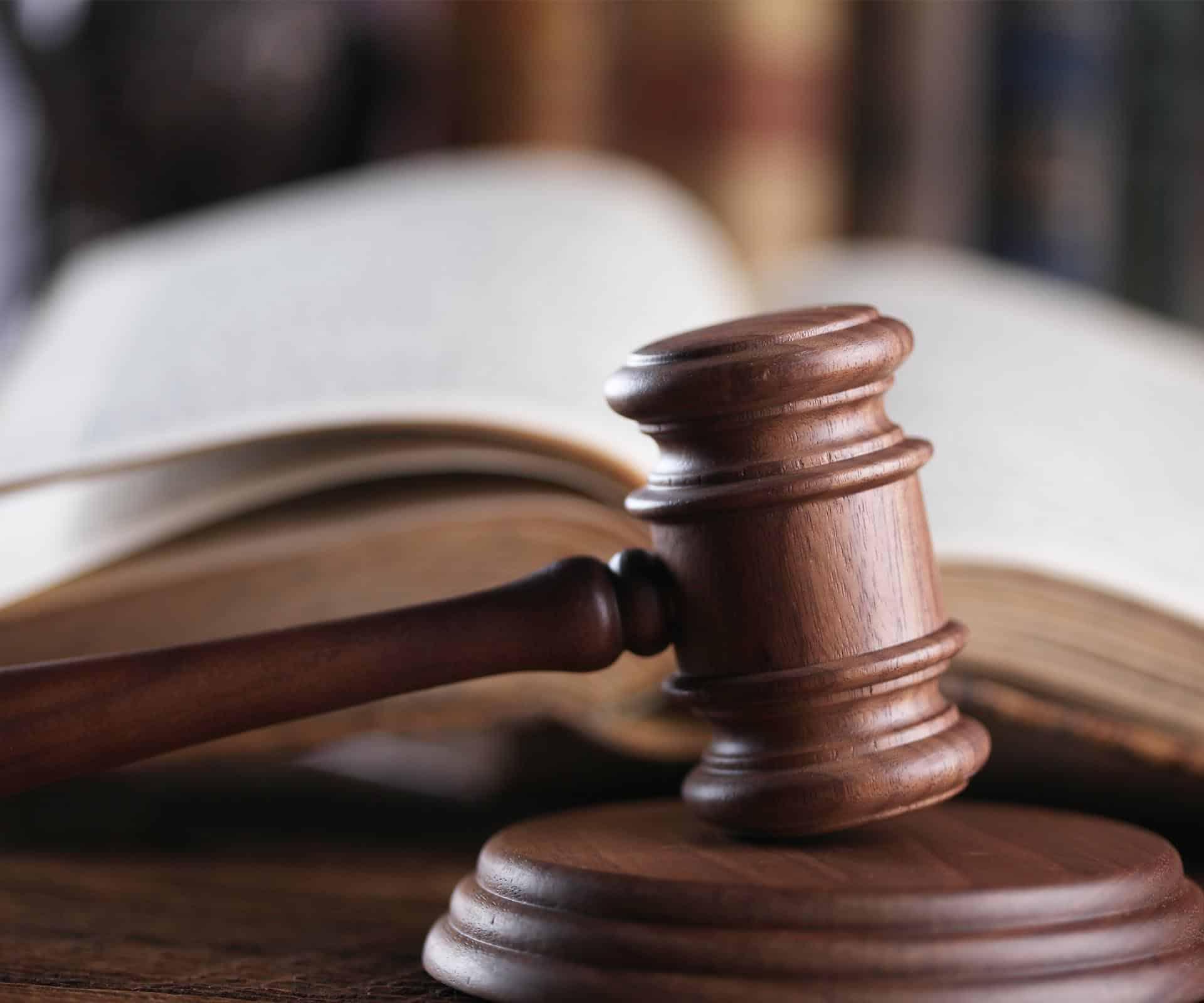 Criminal Justice - Internships