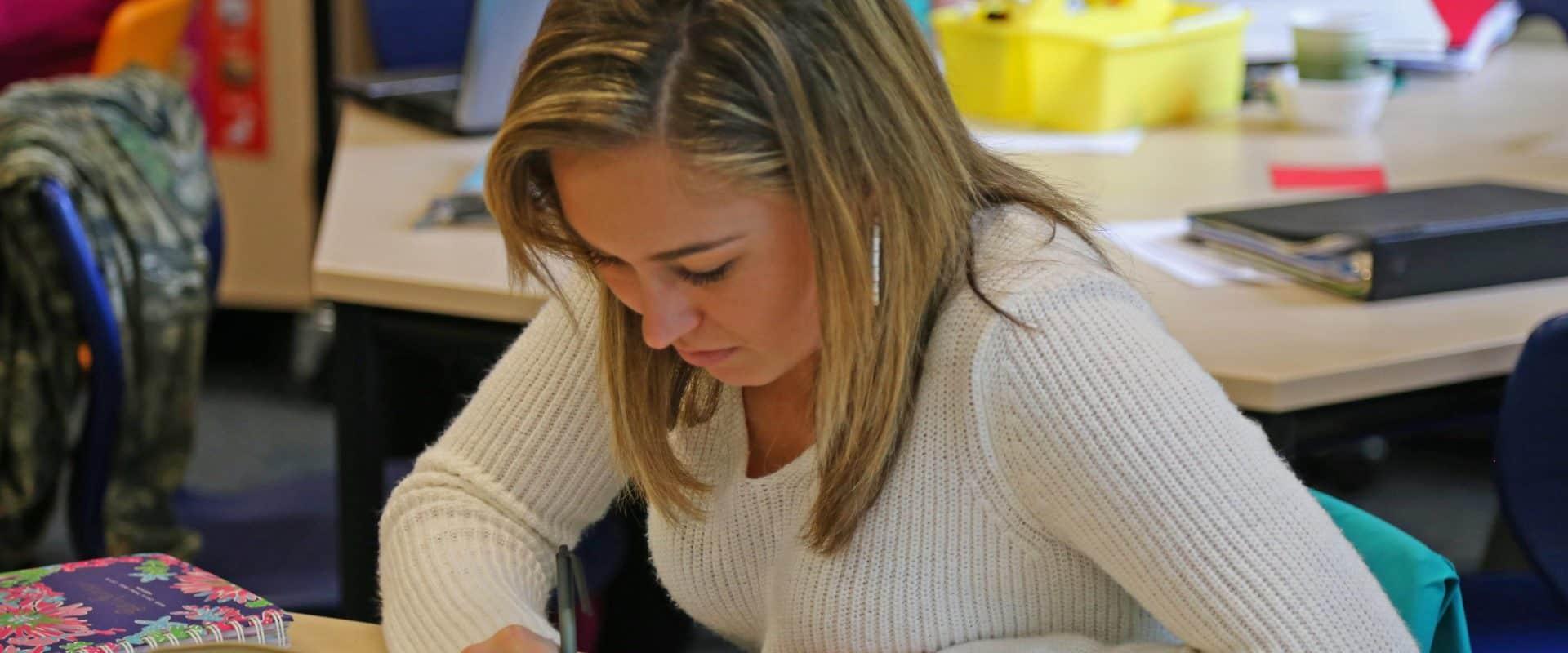Study Education at WPU