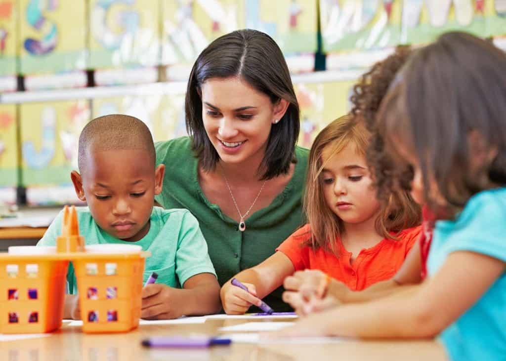 TA/IA to Teacher Virtual Information Session