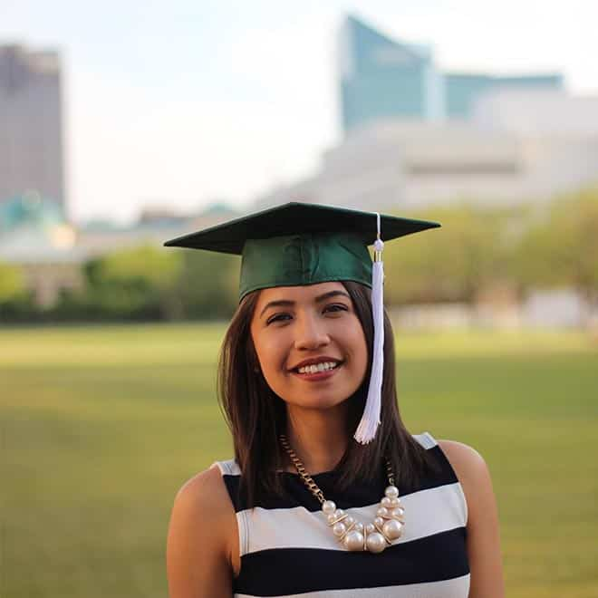 WPU can help prepare you for graduate school and beyond