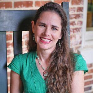 Eliza Laskowski Ph.D. 300x300 - Meet Our Faculty