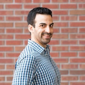 Glenn Engelberg Admissions Director WPU 300x300 - Senior Leadership Team