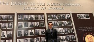 Grayson Owns Pre Law Degree from WPU 300x135 - The Intern Effect: Grayson Owens Finds a New Passion in Law