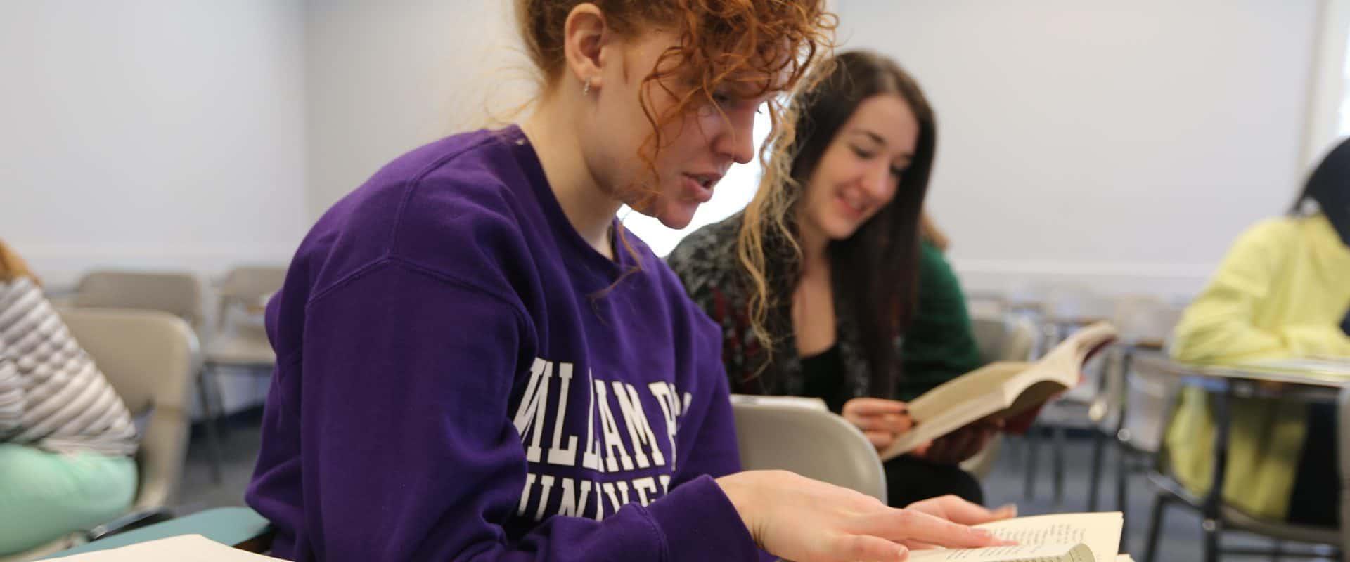 Study History at WPU