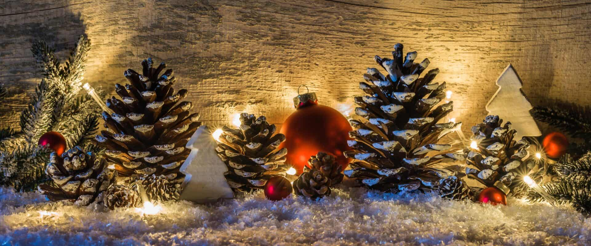 Peace of Mind Blog #1: When the Holidays Are Not So Happy