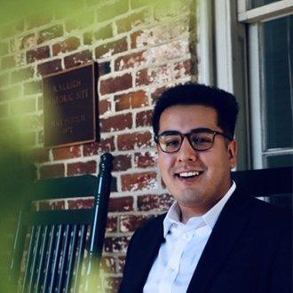 Hugo Fiscal Martinez WPU 2020 grad - The Intern Effect: Hugo Fiscal-Martinez Adds to His Toolkit