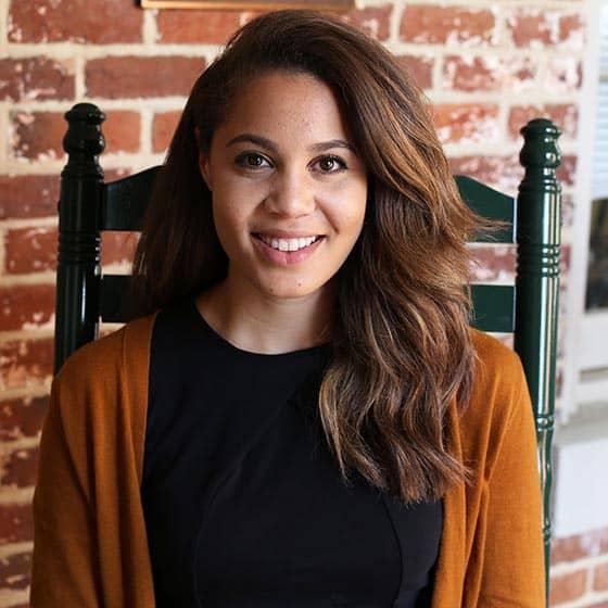 Merica Ivey, WPU staff member.