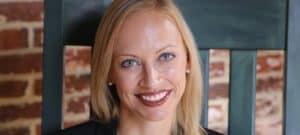 WPU Staff member, Jodi Stamey
