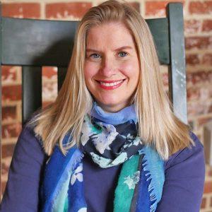 Kate Otis Ph.D. 300x300 - Meet Our Faculty