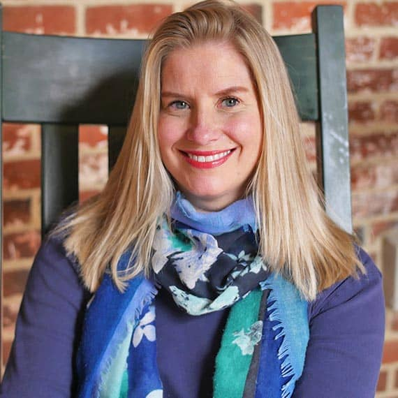 Katie Otis, WPU professor.