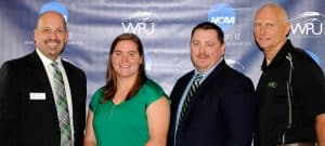 William Peace University Introduces First-Ever Head Women's, Men's Lacrosse Coaches