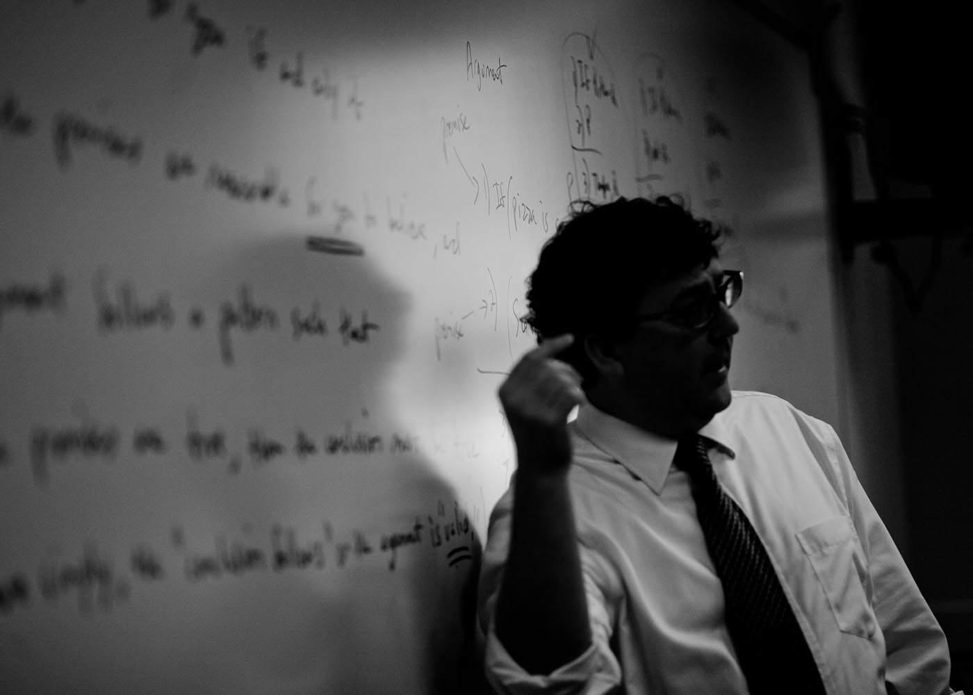 Liberal Studies Program  - Bachelor's Degree in Interdisciplinary Studies