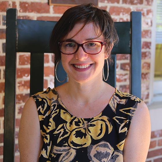 Kate Maddalena, WPU Professor