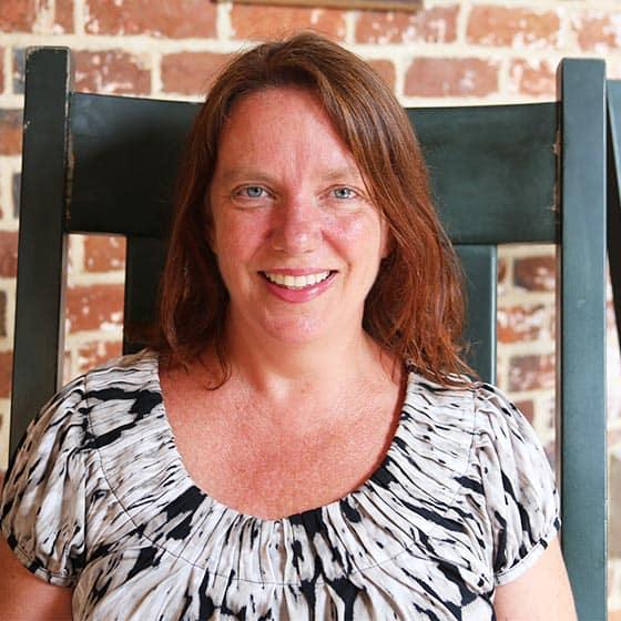 Marti Maguire, WPU Professor