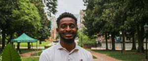 Meet Isaiah Davis and amazing student at WPU 300x125 - Not Just a Number: Biology Major Isaiah Davis on Why WPU