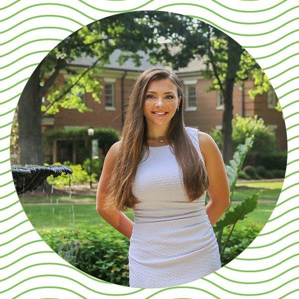Meet MacKenzie Allison WPU Honors Student - Honors Program