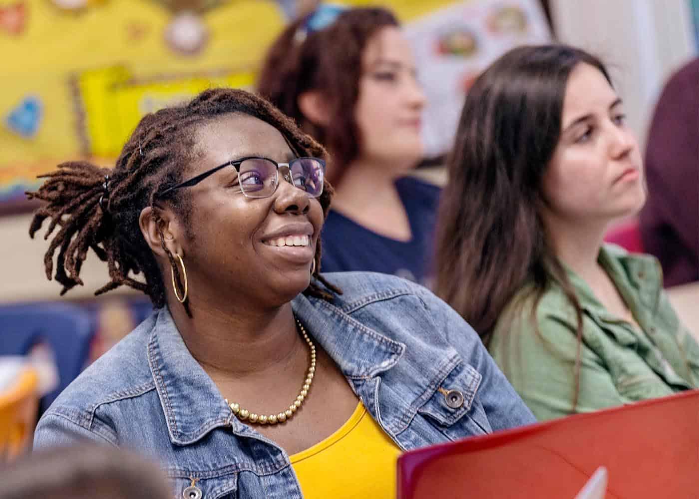Middle School Edu Program - Bachelor's Degree in Middle School Education