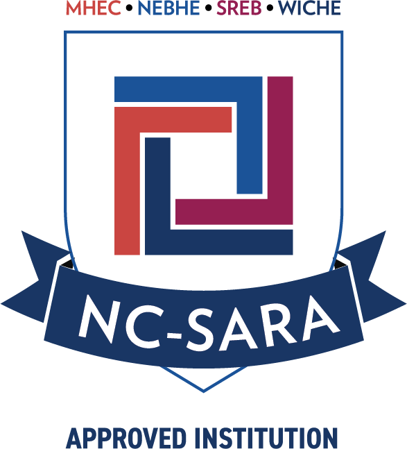 NC SARA Seal - Accelerated Degree Programs for Working Adults