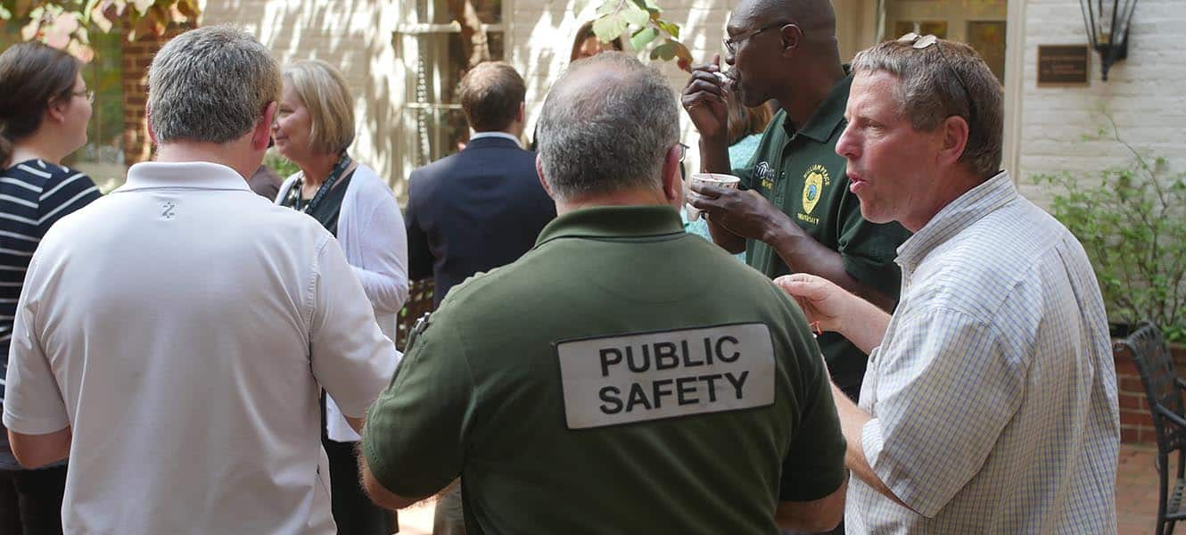 Public Safety - Safety & Security