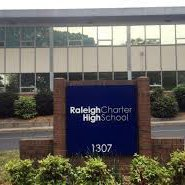 Raleigh Charter HS - High School Counselors