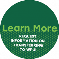 Request more information about transfering to WPU