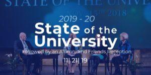 WPU State of the University