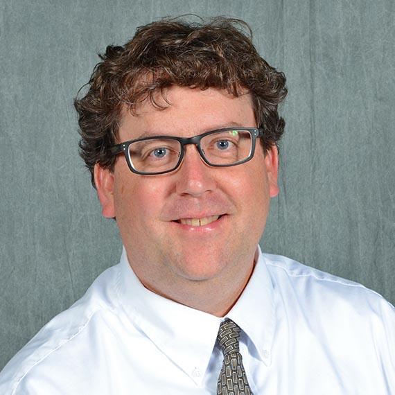 Scott McElreath, Ph.D.