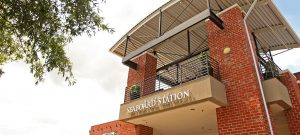 WPU purchased Seaboard Station in 2013 as an investment