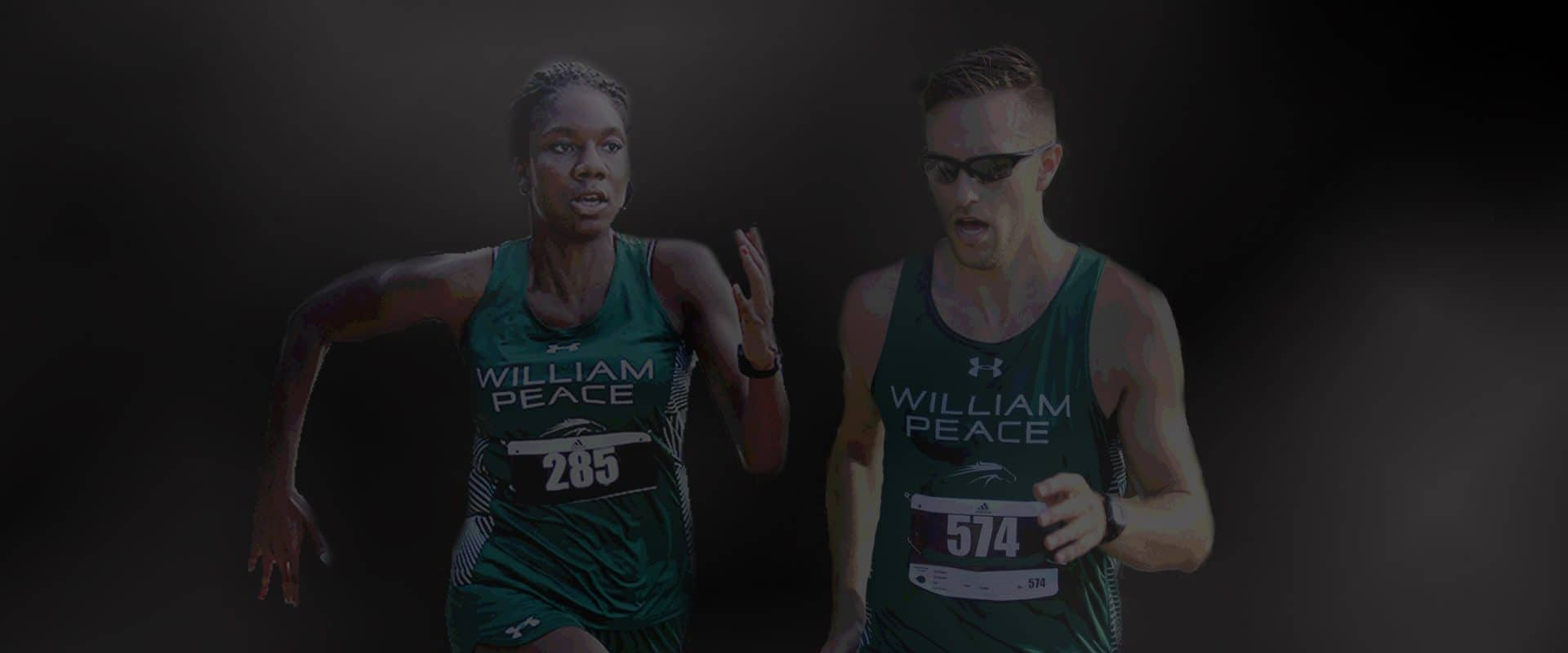 WPU has launched Track & Field as a sport