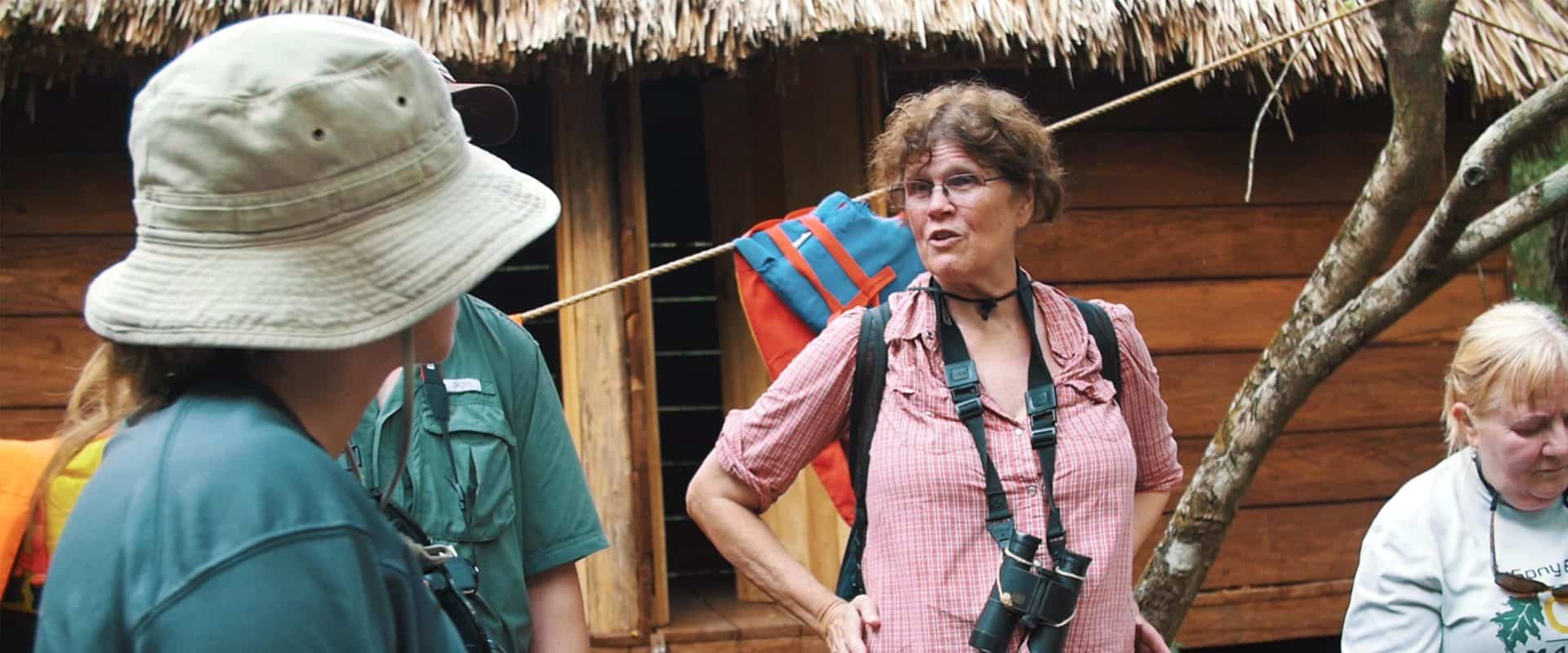 WPU Professor, Dr. Vick leads students on a Study abroad trip in Mexico.