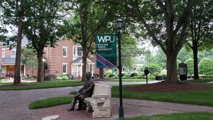 WPU Fac Staff Events 300x169 - WPU Ranked Top 25 Best Bachelor's in Analytics for 2020