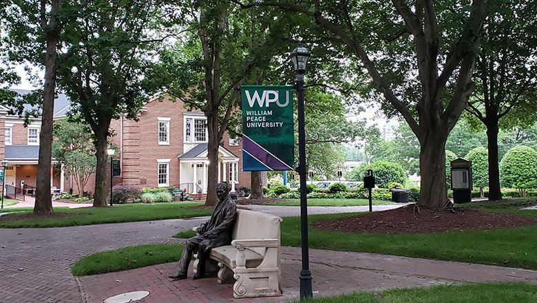 WPU Fac Staff Events - William Peace University Announces Dean's List for Fall 2018