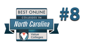 WPU No 8 Best Online College in NC 300x150 - Welcome to SPS at WPU