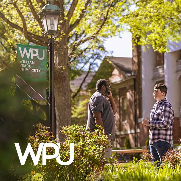 WPU Shines Bright - #OurRaleigh
