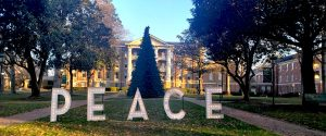 William Peace University 15 E Peace St Raleigh NC 300x125 - Our Commitment to Community Matters Now More than Ever