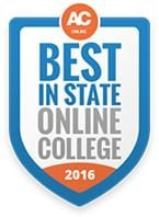 aco badge thumb 2016 - William Peace University Named Top Online College in North Carolina for 2016 by Affordable Colleges Online