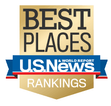 best places to live badge  - Raleigh Continues Trend of National Rankings; Listed as No. 4 Best Place to Live in United States
