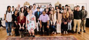 deans list fall2018 300x135 - William Peace University Announces Dean's List for Fall 2018