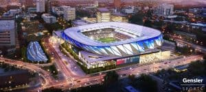 mls stadium news image  300x135 - #OurRaleigh Working to Bring MLS Franchise and Stadium to Downtown, Adjacent to WPU Campus