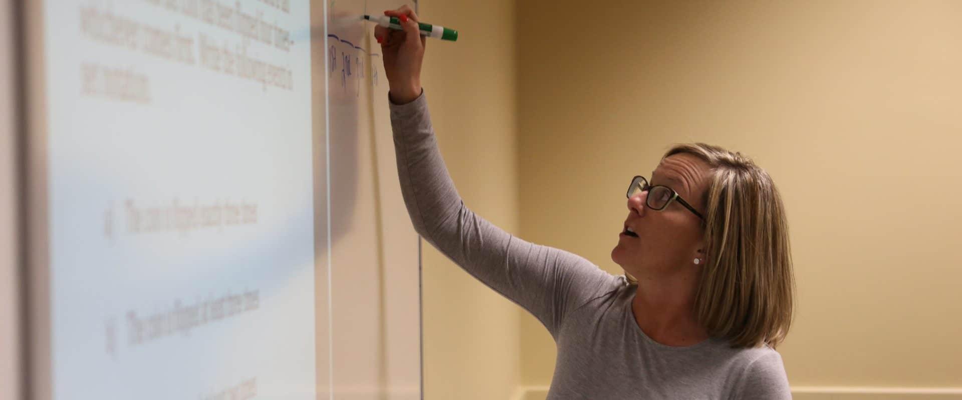 Study strategic communication at WPU