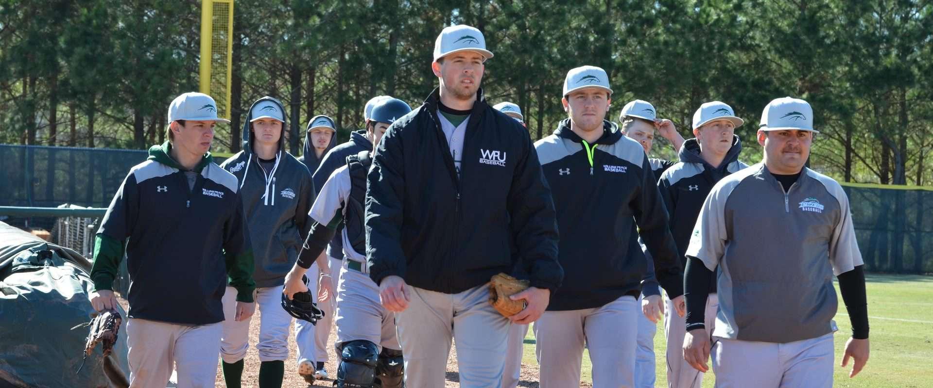 WPU to Host 2018 South Regional for NCAA DIII Baseball Tournament